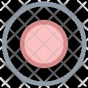 Circle Circular Circles Icon