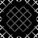 Circle Mini Circle Icon