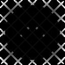 Circle Arrow Up Icon