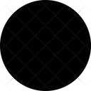 Design Solid Shape Icon