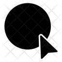 Circle Round Shapes Icon
