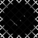 Circle Correct Verify Icon