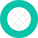 Circle Selection Dot Icon