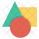 Circle Creative Design Icon