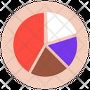 Circle Chart Pie Chart Circular Graph Icon