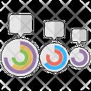 Circle Chart Icon