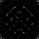 Circle Chart Emoji Circle Chart Emoticon Icon