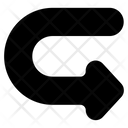 Arrow Direction Arrows Icon