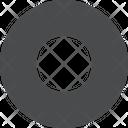 Circle Select Icon