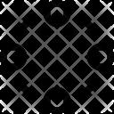 Circles Circle Shape Icon