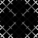 Circles Pattern Icon