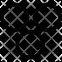 Circles Geometric Shapes Icon