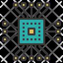 Application Program Interface Icon