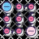 Circular Bending Process Circular Bending Process Icon