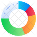 Circular Chart Icon
