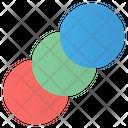 Circullar Frames Icon