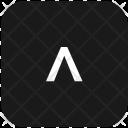 Circumflex Icon