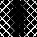 Circumspect Icon