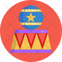 Fun Party Game Icon