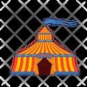 Circus Set Circus Set Icon