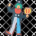 Circus Act Icon