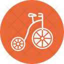 Circus Cycle Icon