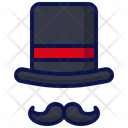 Circus hat Icon