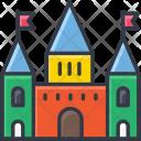 Circus House Icon