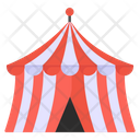 Circus Marquee Icon