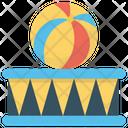 Circus Props Icon