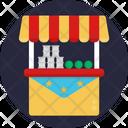 Circus Shop Icon