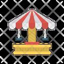 Circus Swing Icon