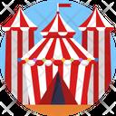 Tent Circus Tent Circus Icon