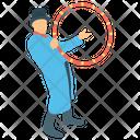 Circus Tricks Icon