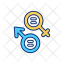Cisgender Icon