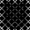 Cithara Icon