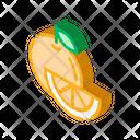 Food Orange Healthy Icon