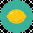 Citrus Fruit Lemon Icon