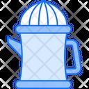 Citrus Juicer Icon