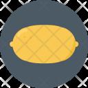 Citrus Lemon Sour Icon
