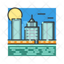 X City Icon
