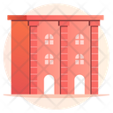 City Building Building Icon