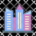 City Building City Building Icon
