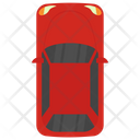 City Car Small Car Mini Car Icon