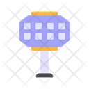 City Hub Station Icon
