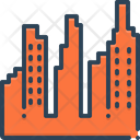 Citycenter Icon