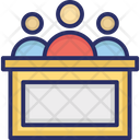 Civil Case Icon