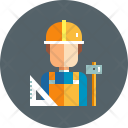 Civil Engineer Avatar Icon