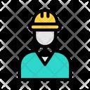 Civil Engineer Engineer Architect Icon