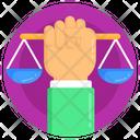 Civil Liberties Civil Rights Public Liberty Icon